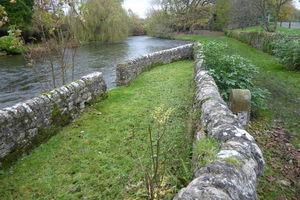Sheepwash Pen and Lambs' Bank