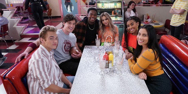 SAVED BY THE BELL SEASON ONE: A Relevant and Satirical Update of the Classic Show