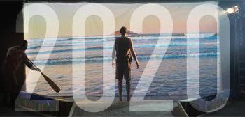 Alex's Top 10 Favorite Films of 2020