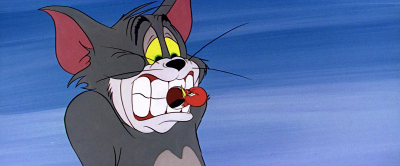 Best Tom & Jerry The Egg And Jerry