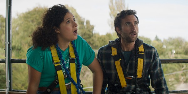 BABY DONE: Charming and Realistic Relationship Comedy with Wonderful Performances