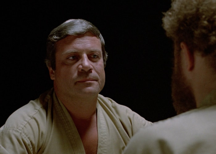 The Brood Oliver Reed
