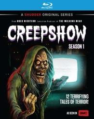 Creepshow Season 1