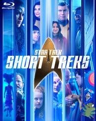 Star Trek Shorts