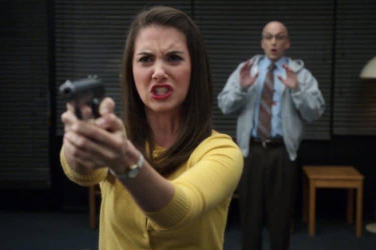 Annie Gun X